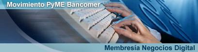 Comisiones Tarjeta de Negocios Bancomer