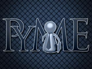 Galardón Pyme 2012