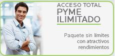 Acceso Total Pyme Ilimitado