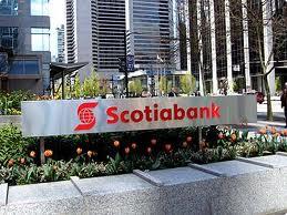Cuenta Unica en Dólares Americanos Scotiabank